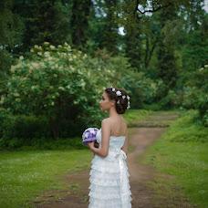 Wedding photographer Alona Makalova (makalova). Photo of 07.09.2016
