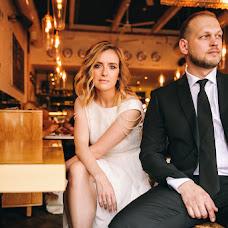 Wedding photographer Aleksey Chizhik (someonesvoice). Photo of 12.11.2018