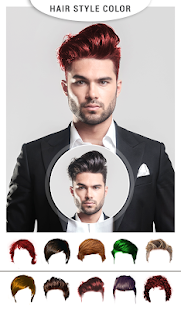 Men Mustache And Hair Styles Apps Bei Google Play