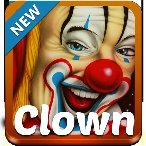Clown Keyboard