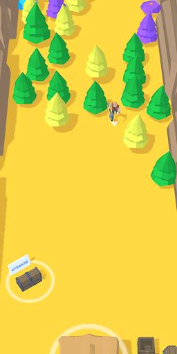 Woods Cutter - Chop all Magic Trees 1.2 screenshots 4