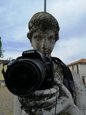 Gli scatti di Pietra di __punto__a__capo__