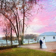 Wedding photographer Marina Zhazhina (id1884914). Photo of 30.11.2017