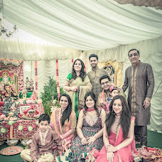 Wedding photographer Muhammad Akeel Mahmood (todaysmyday). Photo of 19.10.2015
