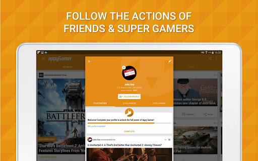 Appy Gamer – Games news screenshot 13