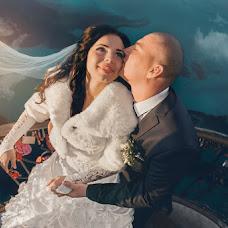 Wedding photographer Denis Donskoy (DONWED). Photo of 17.10.2015