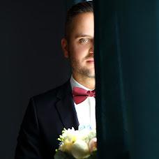 Wedding photographer Oleg Savka (savcaoleg). Photo of 12.10.2018