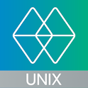 Reflection for UNIX - SSH icon
