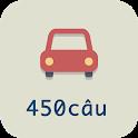 Ôn thi giấy phép lái xe - Ôn Thi GPLX icon