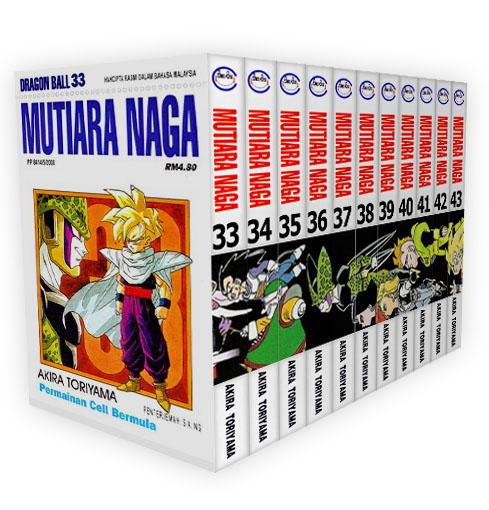 Photo: Mutiara Naga Vol.33-43