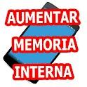 AUMENTAR MEMORIA INTERNA icon