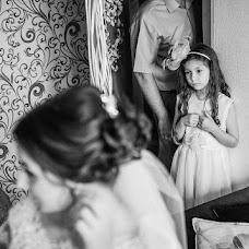 Wedding photographer Nadezhda Gorokh (Nadzeya802). Photo of 07.11.2016