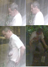 Photo: Fishtown drunk that tried to break into my house