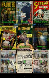 Challenger Comics Viewer 6
