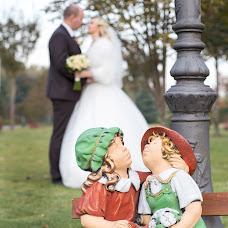 Wedding photographer Irina Buzynna (Veselka23Ira). Photo of 22.10.2015