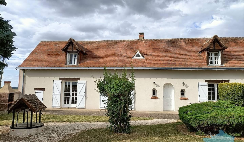 Maison avec terrasse Vendome