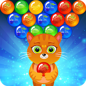 Tom Bubble: Bubble Shooter Classic