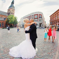 Wedding photographer Nataliya Brench (natkin). Photo of 05.02.2014