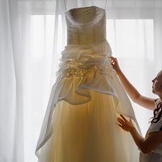 Wedding photographer Evgeniya Ushakova (confoto). Photo of 31.08.2015
