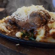 Kobe Special Veal Steak