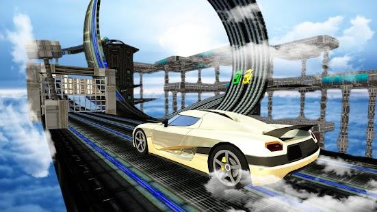 Furious Asphalt Impossible Tracks 2017 - náhled