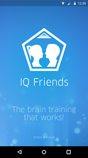 Download IQ Friends For PC Windows and Mac apk screenshot 1