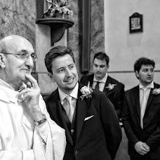 Wedding photographer Stefano Ferrier (stefanoferrier). Photo of 27.08.2017