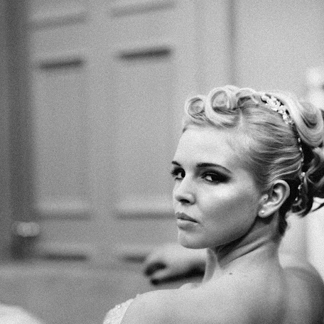 Wedding photographer Nadya Dikson (naddix). Photo of 27.10.2016