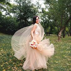 Wedding photographer Vyacheslav Demchenko (dema). Photo of 10.10.2017