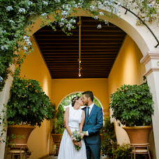 Wedding photographer Christian Espejel (chrisespejel). Photo of 03.05.2018