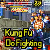 Guide Kung Fu Do Fighting