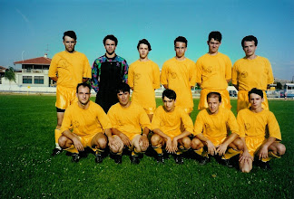 Photo: 1993-94 ΑΕΚ Α' Κατηγορία ΕΠΣ Κοζάνης