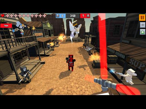 Pixel Fury: Multiplayer in 3D 13.0 screenshots 12