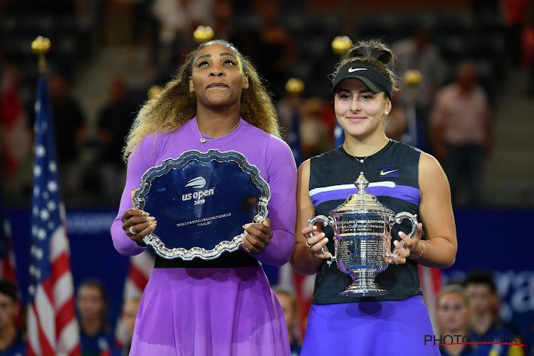 Conclusies na US Open: Enorme druk op Serena, boeiende en bijzondere strijd wacht voor Grote Drie bij de mannen