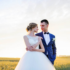 Wedding photographer Vladimir Klyuchnikov (zyyzik). Photo of 25.07.2016
