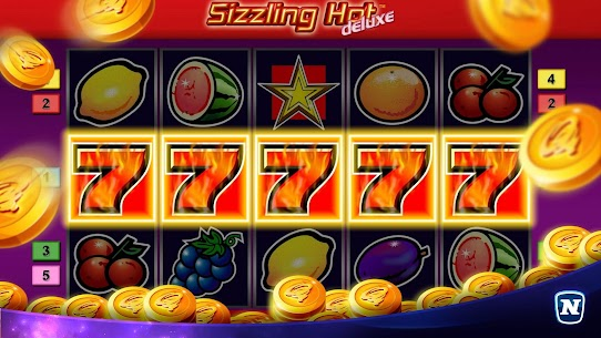 Sizzling Hot™ Deluxe Slot App Latest Version Download For Android and iPhone 3