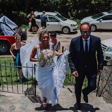 Wedding photographer Benjamin Guardia (guardia). Photo of 09.02.2017