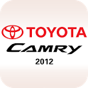 Toyota Camry – ALJ icon