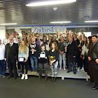 Zadarski list - dodjela nagrada za 2014