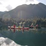 May 2014 Wynoochee Lake Camp/Canoe