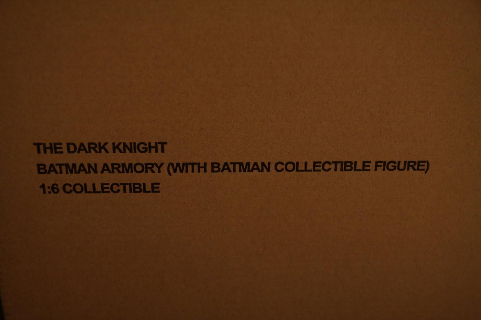 品項直接寫在盒子上, 1/6的大小
