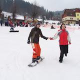 Zkoušíme si snowboard (3)