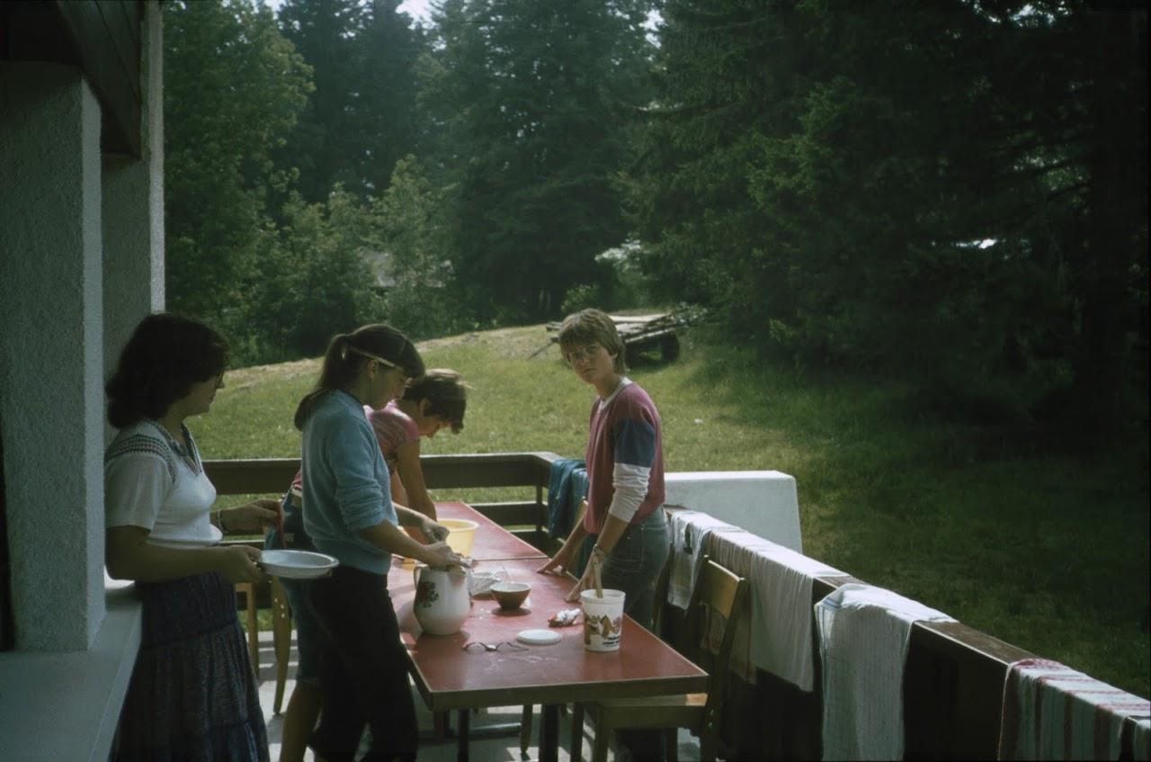 1982 Sommerlager - Sola82_086