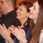Aközönség tapssal és jókedvvel jutalmazta az előadókat
