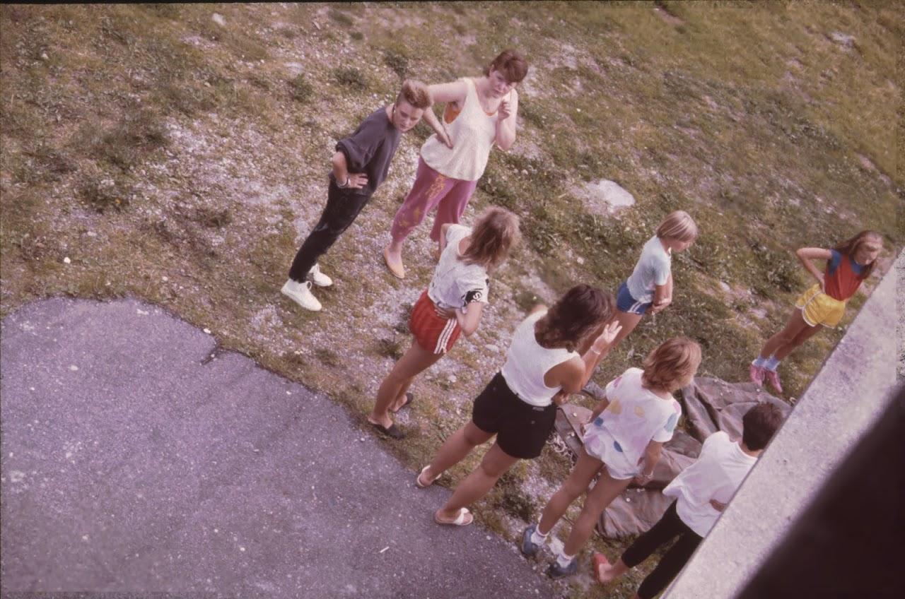 1986 Sommerlager BR - SolaBR86_026