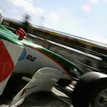 Bjorn Wirdheim, Jaguar R4