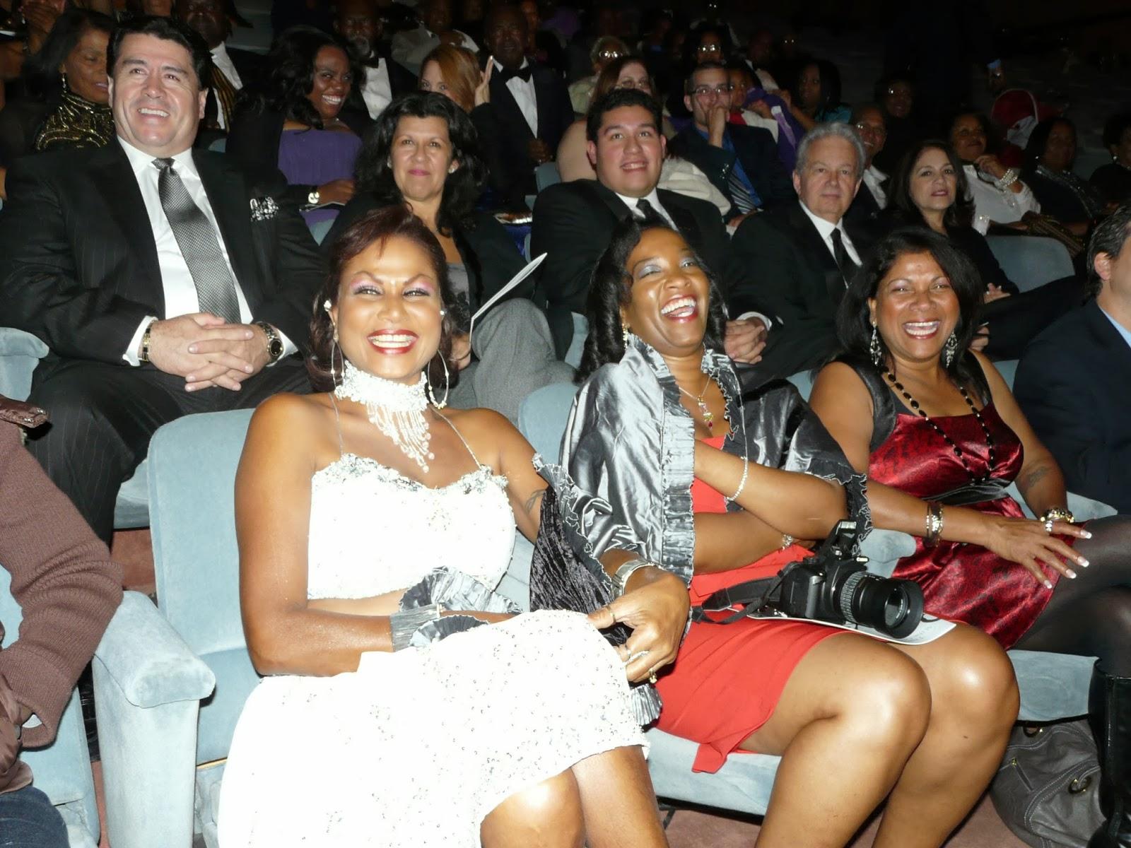 2010 SUNSHINE Awards