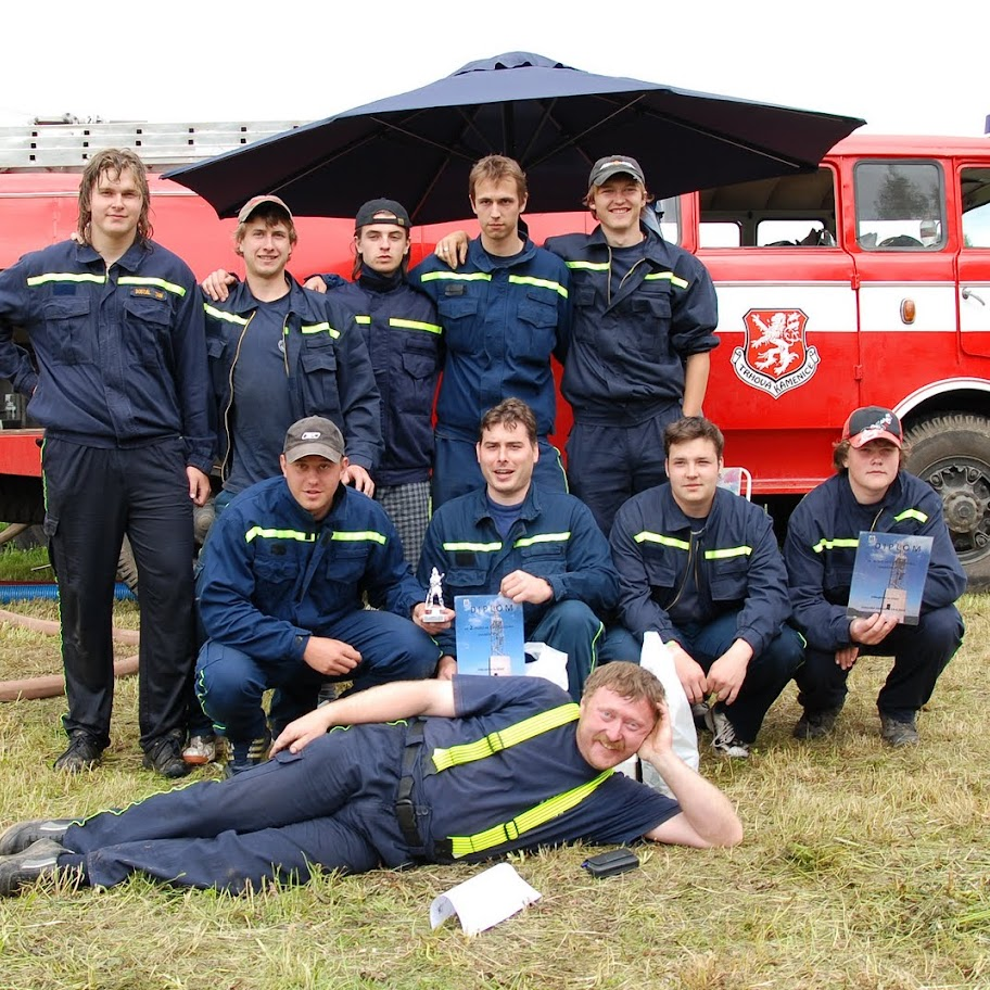 Hasičská soutěž 2010 - DSC_0760