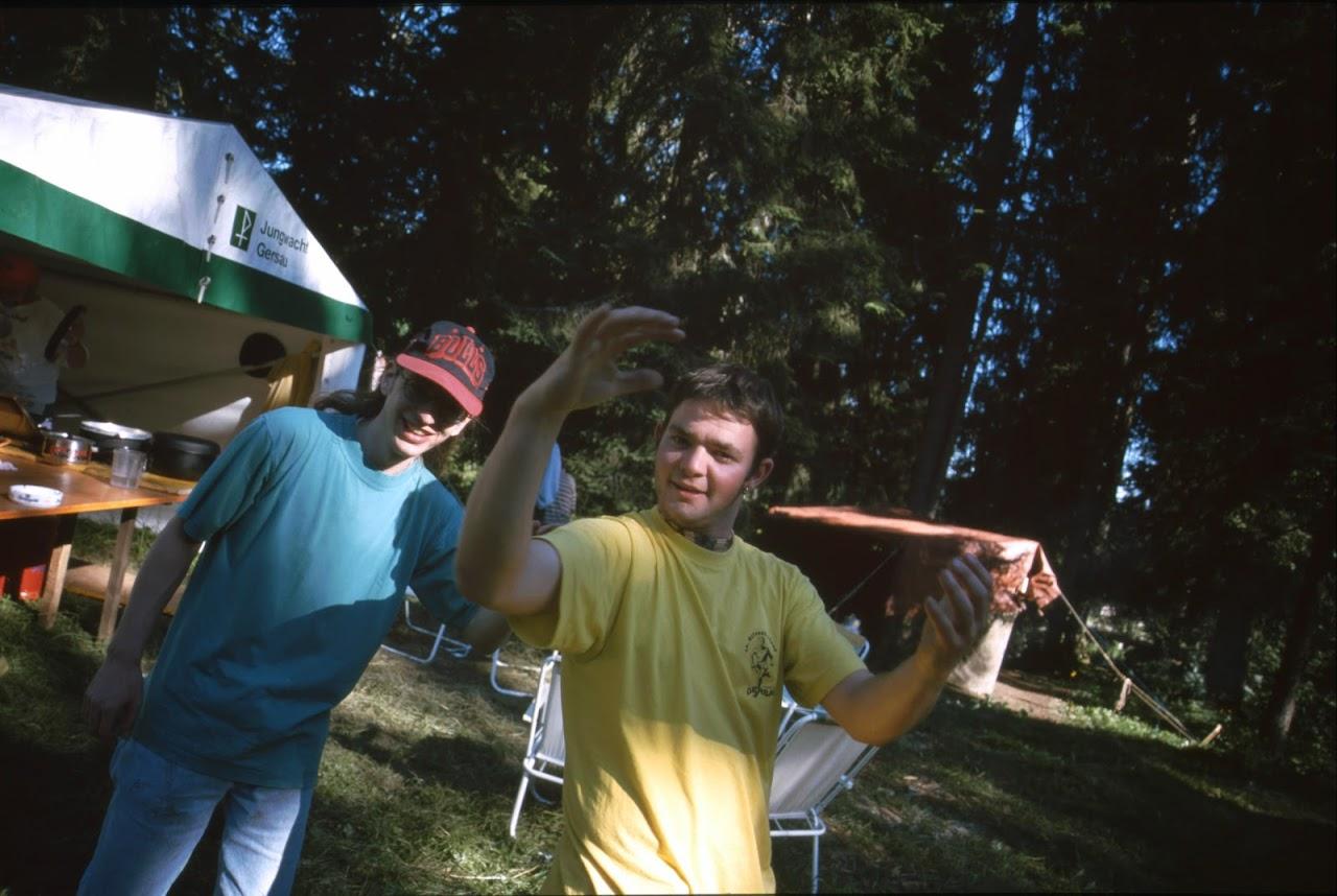 1999 Sommerlager - Sola99_213