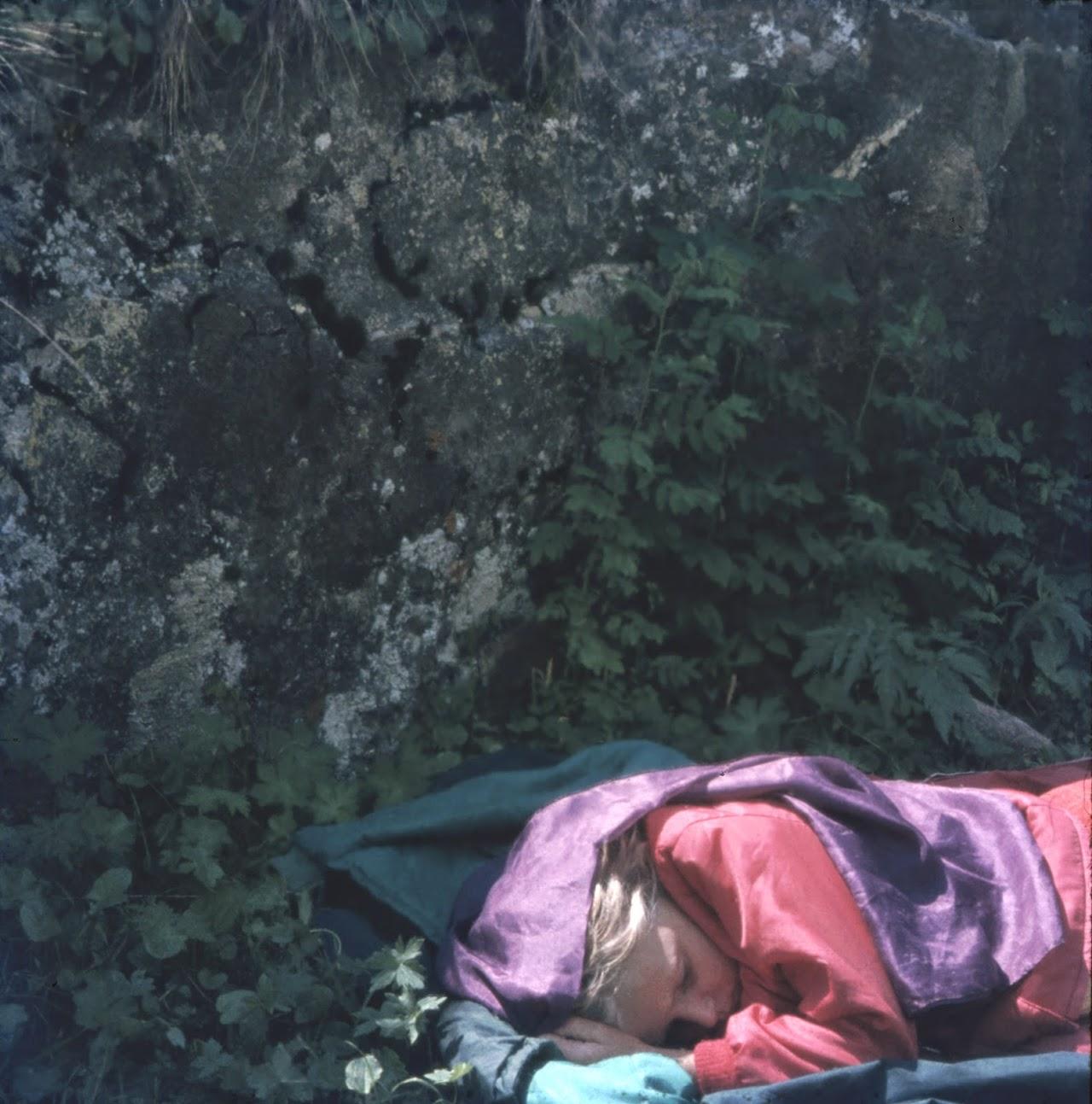 1981 Sommerlager JW - SolaJW81_064